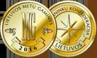 Lietuvos metų gaminys 2016
